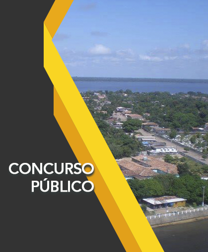 Concurso da Prefeitura Municipal de Portel