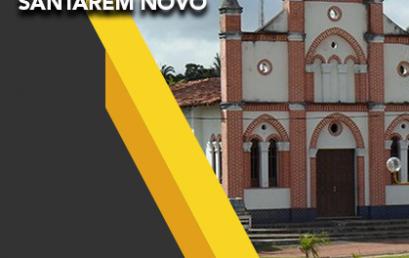 Edital de Convocação e Nomeação da Câmara de Santarém Novo