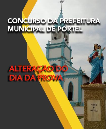 ATENÇÃO PARA OS DIAS DE PROVAS!!